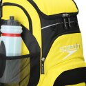 """Speedo® Schwimmer-Rucksack """"Teamster"""" Yellow/Black"""
