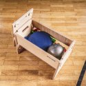 Sport-Thieme® Movebox Movebox gefüllt