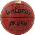 "Spalding® Basketball ""TF 250 DBB"" Größe 7"