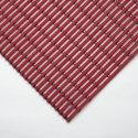 EHA® Nassraum-Bädermatten 60 cm, Rot
