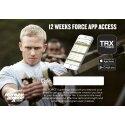 """TRX Suspension Trainer """"Pro 4 Studio Set"""""""