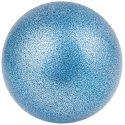 "Amaya ""Glitter"" Gymnastics Ball Light blue"