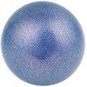 "Amaya ""Glitter"" Gymnastics Ball Dark blue"