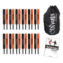 "Burnermotion® Gladiators Bats ""Schulset"" Kids"