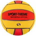 """Sport-Thieme® """"Official"""" Water Polo Ball Size 4"""
