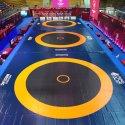 "Foeldeak Wrestling Mat ""TL Premium"" 6x6 m"