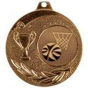 Medaille, ø50 mm Bronze