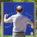 Vitalis-Park Koordinationsspiel
