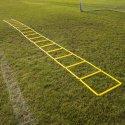 Koordinationsleiter, klappbar 18 Felder, Länge: 8 m
