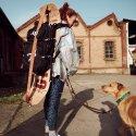 "Gibbon Giboard ""Roots Rocker Travel"""