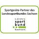 Partner-Logo Landessportbund Sachsen