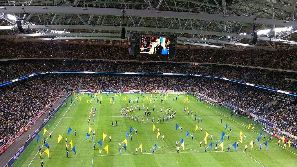 England gegen Schweden: Das spannende Spiel in der Friends Arena