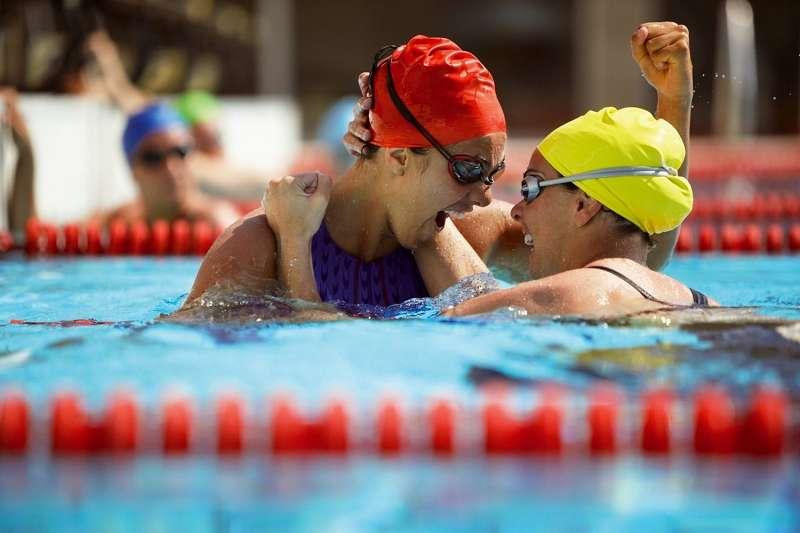 Schwimmen PIM