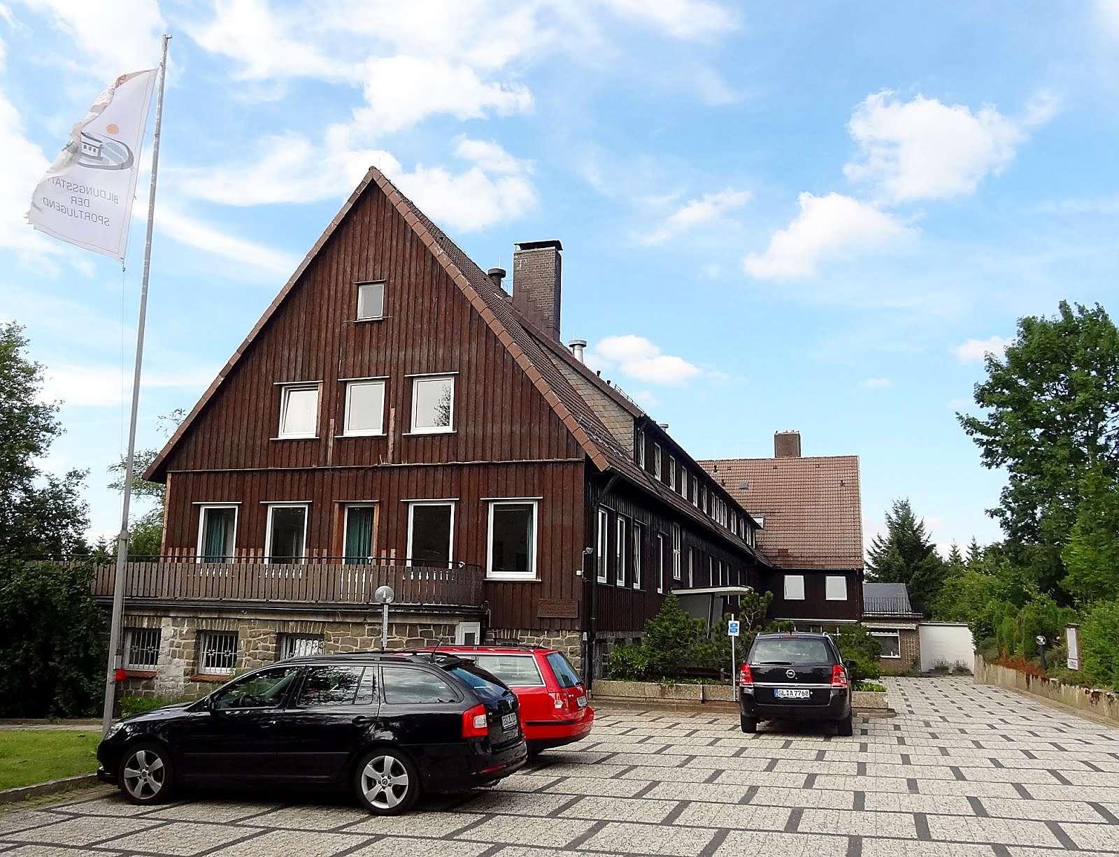 Clausthal-Zellerfeld