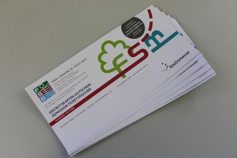 Karten FSB