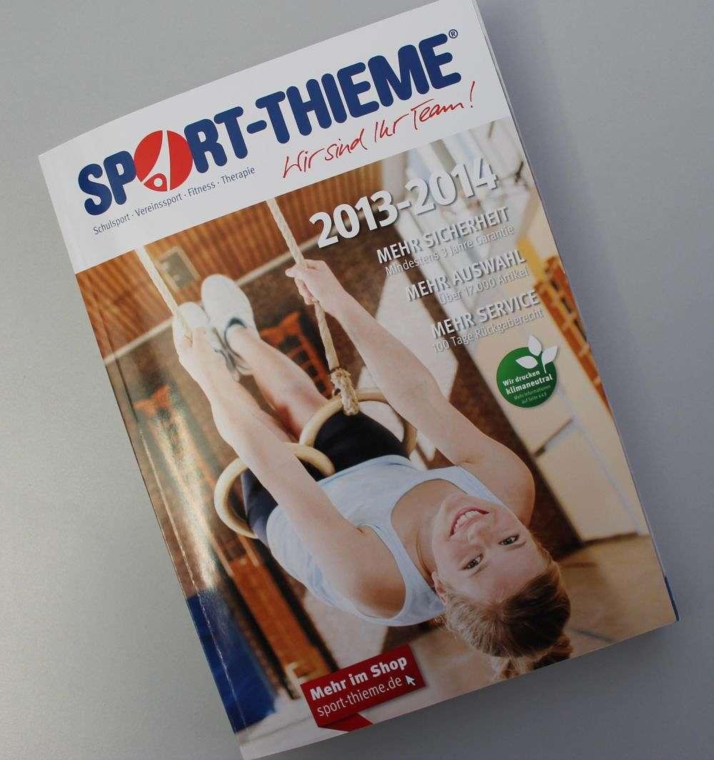 Sportkatalog 2013/2014