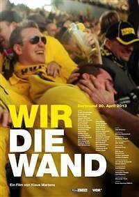 Die gelbe Wand: Fußball Fankultur des BVB