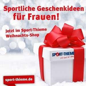 Sportliche Geschenkideen für Frauen