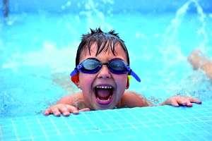 Sport-Thieme Schwimmshop