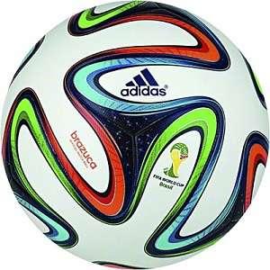"""Adidas Fußball """"Brazuca"""""""