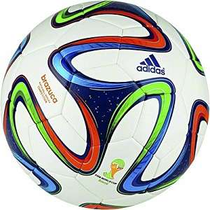 "Adidas ""Brazuca Competition"""
