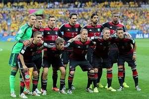 Die deutsche 11