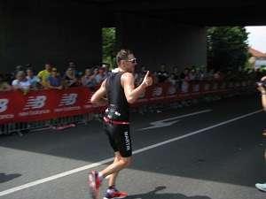 Anfang Marathon 2
