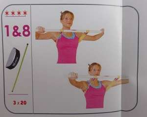Sport-Thieme Elastiband