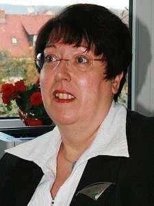 Hildegard Siemann