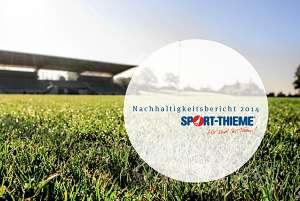 Sport-Thieme Nachhaltigkeitsbericht 2014