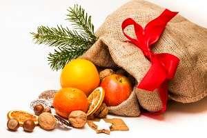 Fröhlichen Nikolaustag