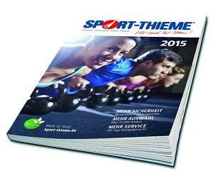 Sport-Thieme Kaalo 2015