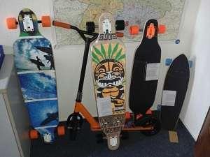 Longsboards