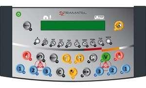 "Stramatel® Anzeigetafel ""452 MB 3004"""
