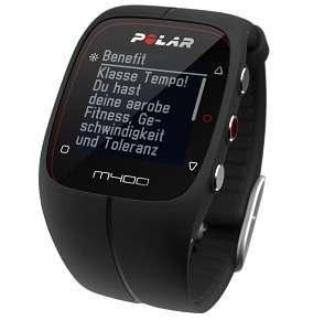 """Polar® Herzfrequenzmesser """"M400 HR"""""""