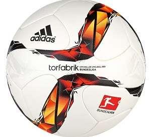 "Adidas Fußball ""Torfabrik 2015"""