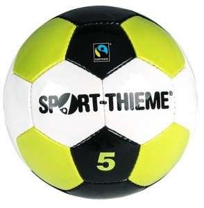 Sport-Thieme® Fußball Fairtrade®