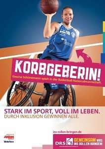 DRS-Kampagne: Gesche Schünemann