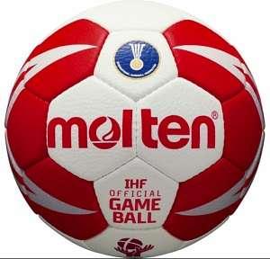 """Molten® Handball """"X5000"""" Damen-WM 2015"""
