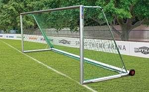 "Großfeld-Fußballtor ""Safety"""