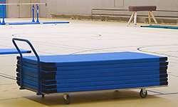 mattenwagen