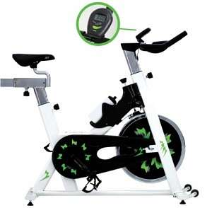 "Indoor Cycle ""ST 500"""