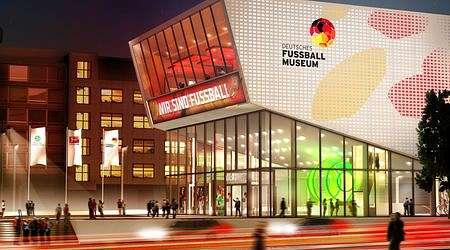 Fußballmuseum