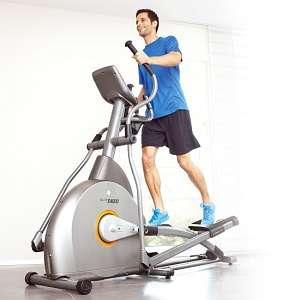 """Horizon Fitness® Ellipsentrainer """"Elite E 4000"""""""