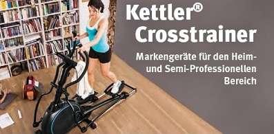 KettlerCrosstrainer