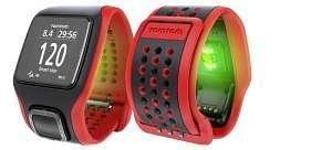 TomTom Multisport GPS-Uhr