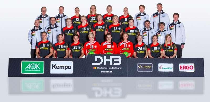 Handball-WM 2015