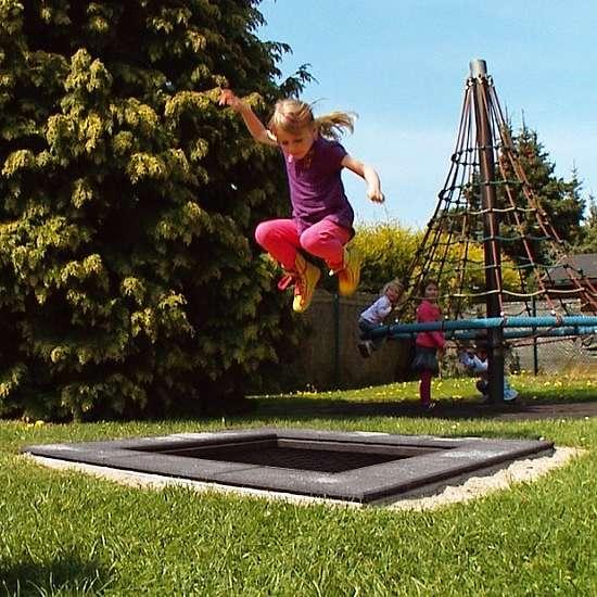 """Eurotramp® Kidstramp """"Playground Mini"""""""