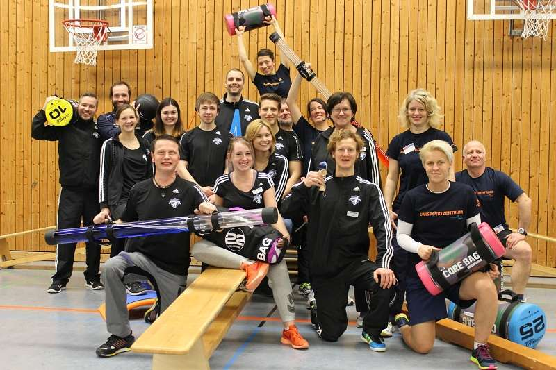 Sport-Thieme Akademie 2016
