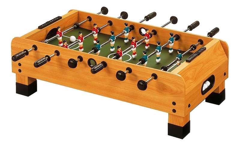 Sportime® Tischauflage Kicker